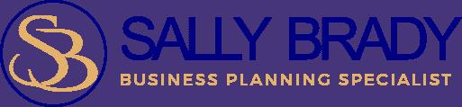Sally Brady Business Planning Specialist